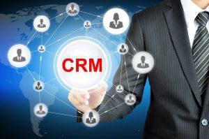 CRM כתשתית לשיפור חווית לקוח