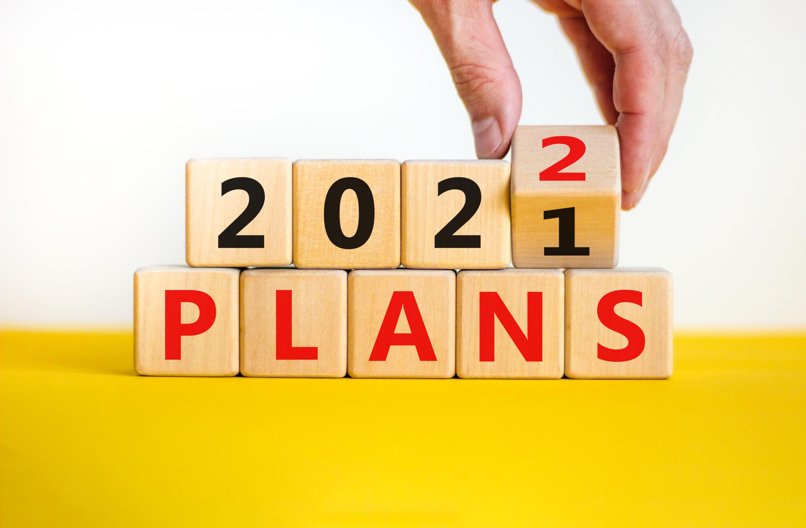 אסטרטגיה ותוכניות עבודה