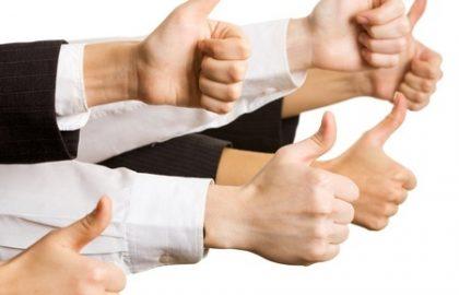 5 הצעדים לשיפור חווית לקוח בארגון שלך!